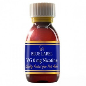 "Pink Mule Base VG ""Blue Label"" 100ml"