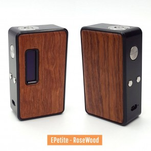 LOST VAPE – EPetite DNA60 Rosewood Black Body