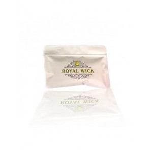 Royal Wick Cotton by Vapetalo