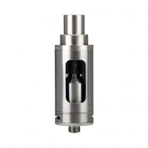 Serpent RTA Stainless Steel