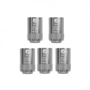 Cubis BF SS316-0.6ohm Head