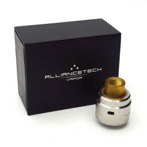 The Flave RDA 24mm  by AllianceTech Vapor