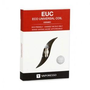 Vaporesso EUC ECO Universal Coil Ceramic 0.6Ohm