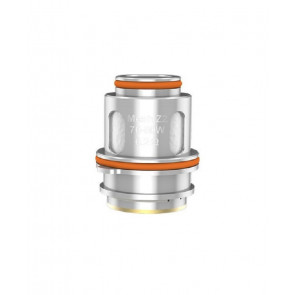 Z2 0.2 Ohm Mesh Coil For Zeus Sub Ohm Tank by Geekvape