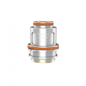 Z1 0.4 Ohm Mesh Coil For Zeus Sub Ohm Tank by Geekvape