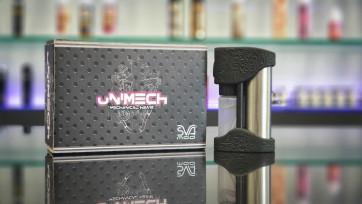 SVA UniMech Engraved a