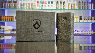 Armor Mech Black Engraved (contact us for availability)