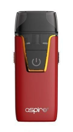 Aspire Nautilus Aio Red
