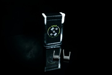 Clapton Fused Staggered Ni80