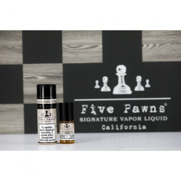 BLACK FLAG RISEN ENRICHED 10ml
