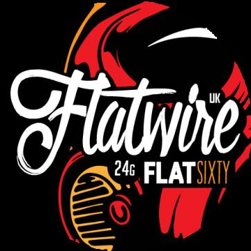 FLAT-SIXTY (HW6015) 24G