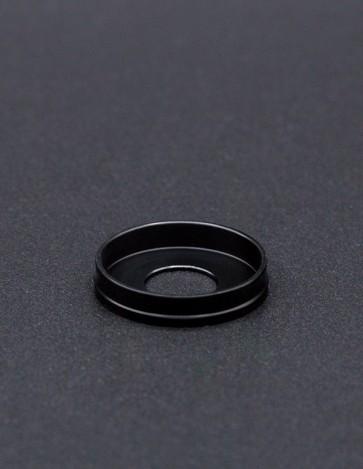 Jazz RDA Black Beauty Ring