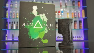 Kimech (Avaliable only in Store)