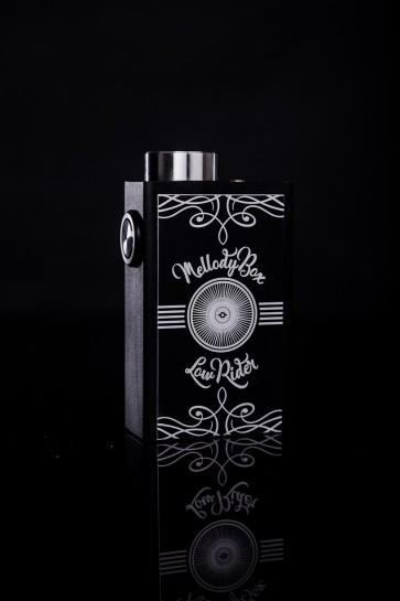 MELLODY BOX LOW RIDER BLACK LE (SOFT SWITCH)