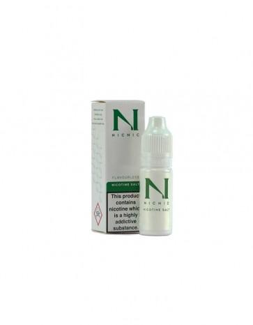 NicNic VG/PG Nicotine Salt Booster 10ml