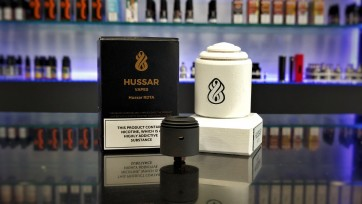 Hussar RDTA Black Out Special Edition