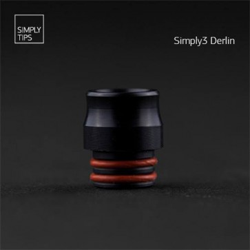 Simply3 Delrin