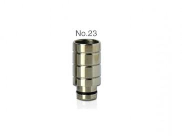 Titan Drip Tips 510 - Wide Bore Nr. 23
