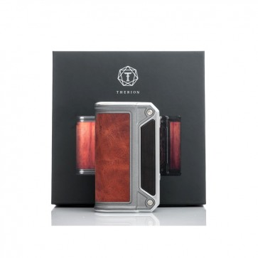LOST VAPE – THERION DNA75 Red