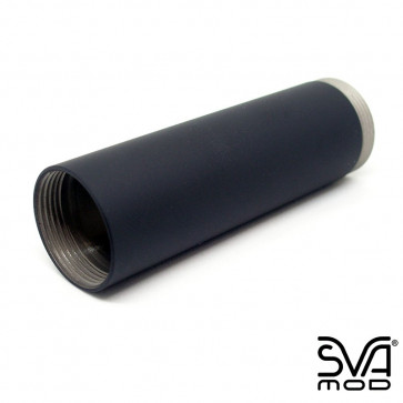 SVA Tube Graphite Black