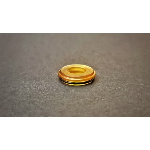 Jazz RDA Ultem Flat Top 510 Adapter