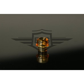 Skyfall Drip Tip Ultem ® Polished