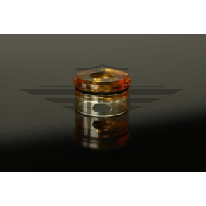 Skyfall Top Cap Insert Ultem ® Polished