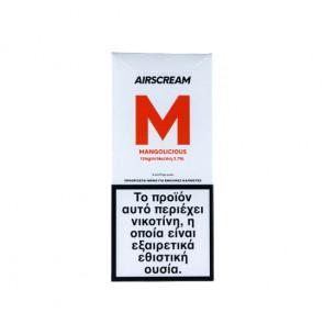 AirScream Pops Mangolicious 4 x 1.2ml 19mg Salt