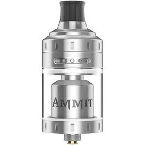 Ammit MTL RTA Silver
