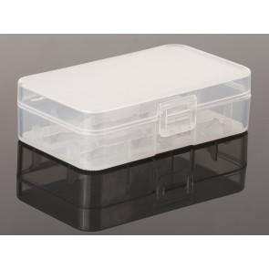 Κουτί μπαταριών για 20700/21700