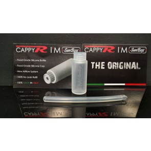 Cappy R Bottle by Sunbox and Infinity Mods Clear Small