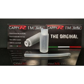 Cappy R Bottle by Sunbox and Infinity Mods Clear Medium