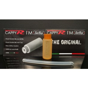 Cappy R Bottle by Sunbox and Infinity Mods Clear Ultem Medium