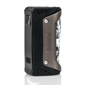 AEGIS 100W TC Box Mod Gun Metal