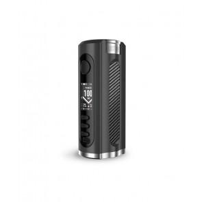 Grus 100w Box Mod by Lost Vape - Carbon Fiber Series Black