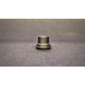 Drip Tip-Liquid controller Black Ultem