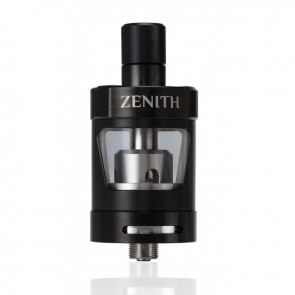 Innokin Zenith Tank Black