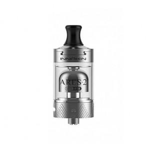 Ares 2 RTA 24mm 5ml by Innokin Silver