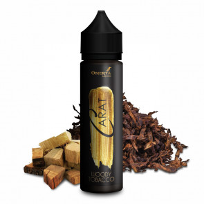 Carat Woody Tobacco