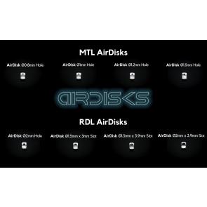 AIRDISKS SKYLINE-R