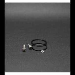 Spare Kit The Flave 24mm by Alliancetech Vapor