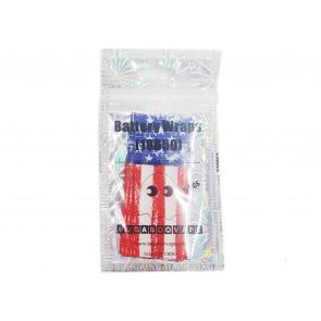 Θερμοσυστελλόμενο κάλυμμα PVC για μπαταρίες 18650 Minions