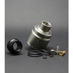 The Flave RDA 22mm Ti Limited Edition by AllianceTech Vapor