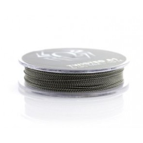 Twisted Kanthal A1 Resistance Wire 0.30mm