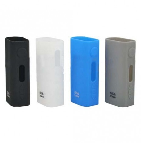 Eleaf Istick 40 Watt TC Silicone Case Black