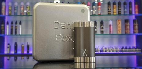 Dani Box Mini (Titan Grey)