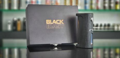 Stratum Black Blast DNA60