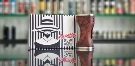 SVA Beverly Lux Edition HRB (contact us for availability)