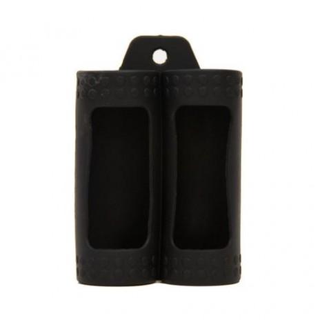 Coil Master 26650 Silicone Battery Case Black