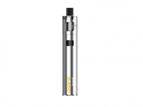 Aspire PockeX Pocket AIO Silver